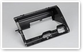 ZAS(亜鉛合金)精密鋳造型